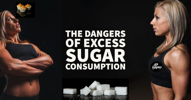 Dangers of sugar hdhansford